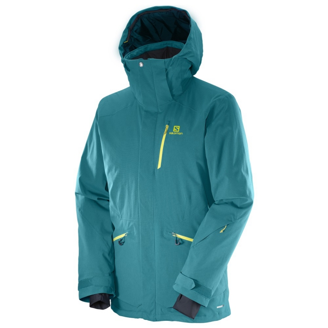 Salomon - QST Snow Jacket M