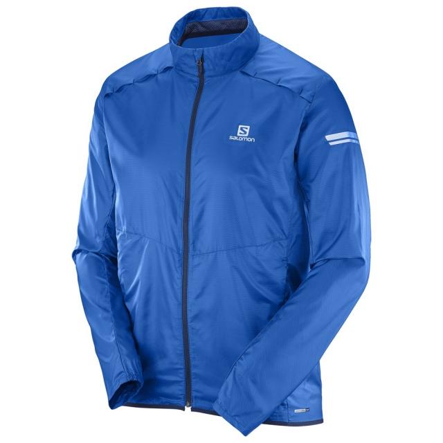 Salomon - Agile Jacket M