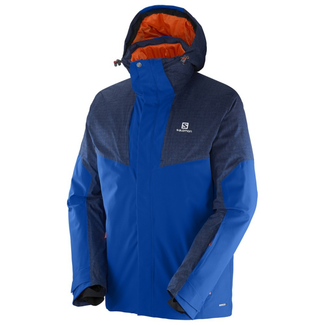 Salomon - Icerocket Mix Jacket M