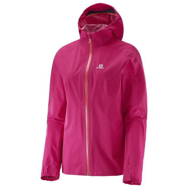 Salomon - Bonatti WP Jacket W