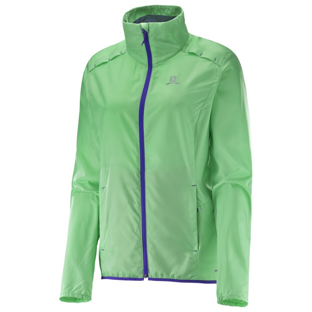 Salomon - Agile Jacket W