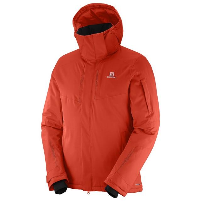 Salomon - Stormspotter Jacket M