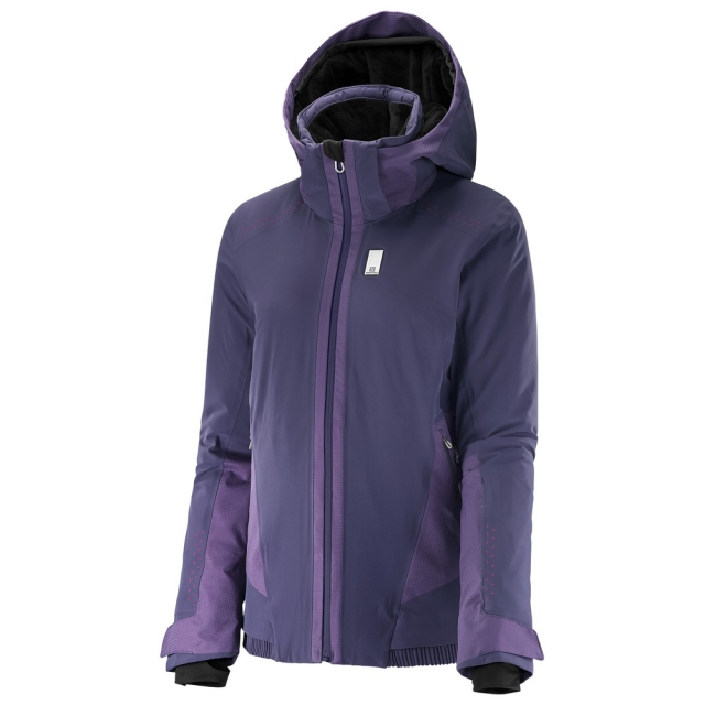 Salomon - Whitedream Jacket W