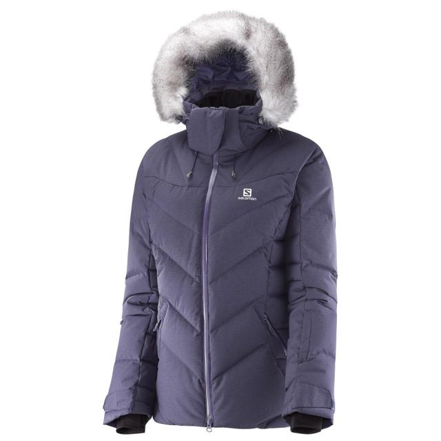 Salomon - Icetown Jacket W