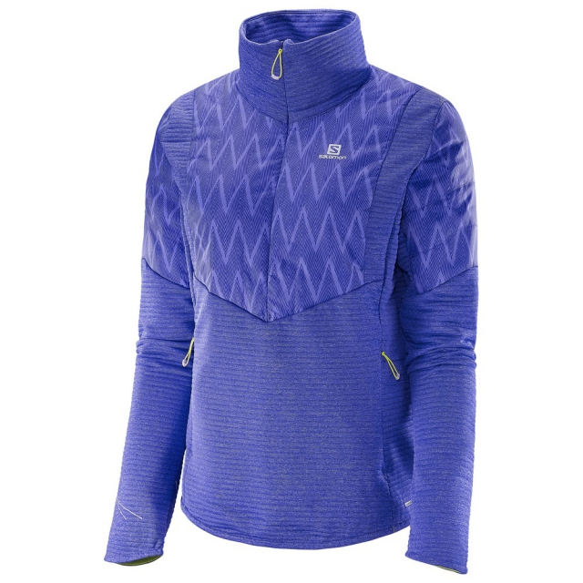 Salomon - Elevate Warm Hz Jacket W