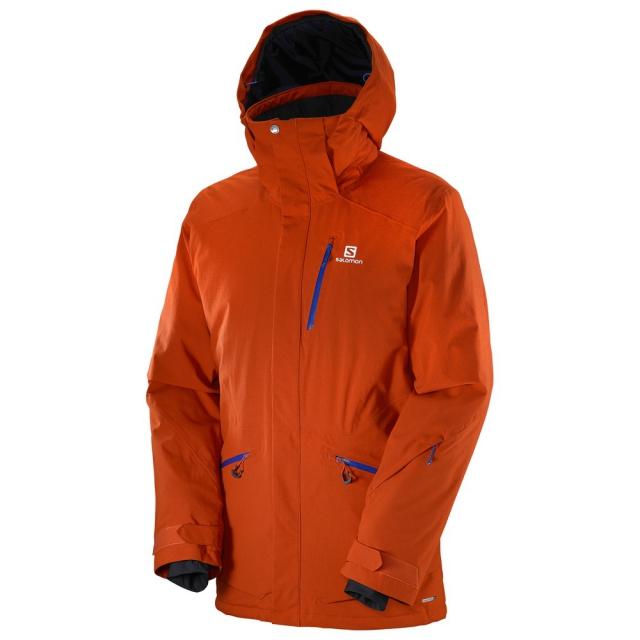 Salomon - QST Snow Jacket M