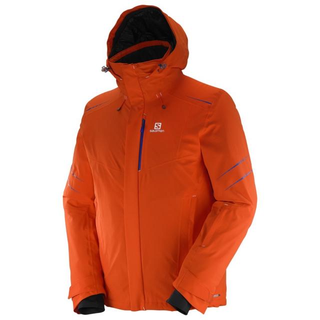 Salomon - Icestorm Jacket M