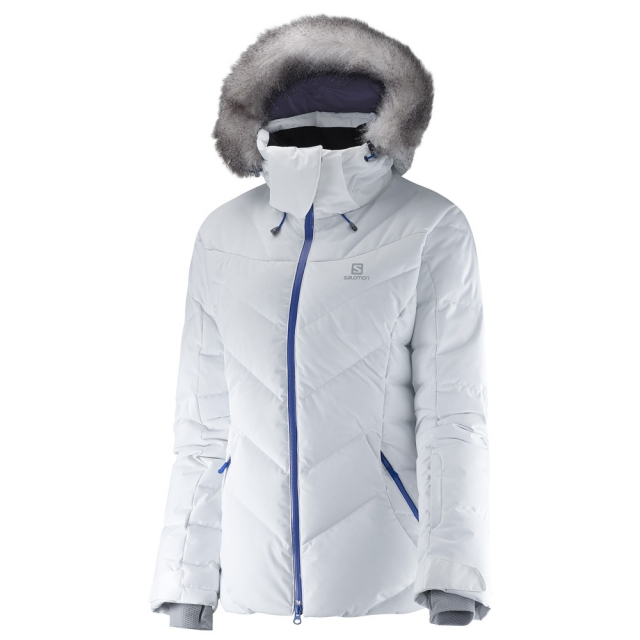 Salomon - Icetown Jacket W