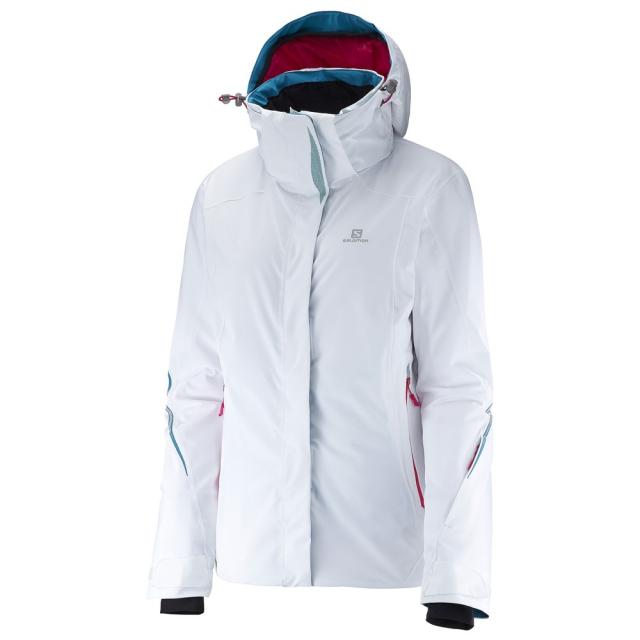 Salomon - Brilliant Jacket W