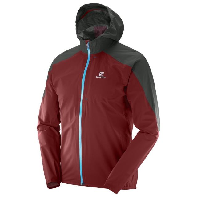 Salomon - Bonatti WP Jacket M
