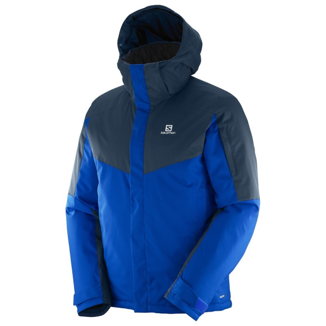 Salomon - Stormseeker Jacket M