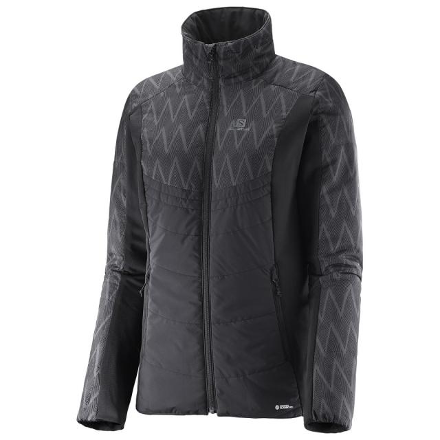 Salomon - Drifter Mid Jacket W