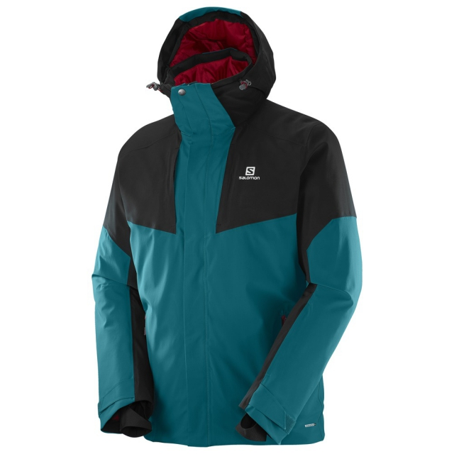 Salomon - Icerocket Jacket M