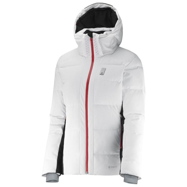 Salomon - Whitebreeze Down Jacket W