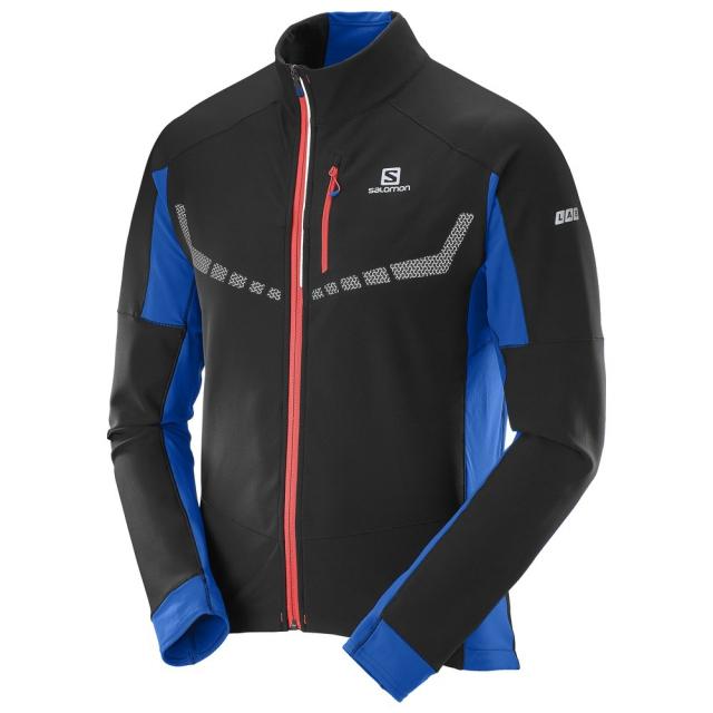 Salomon - S-Lab Xc Ws Jacket M