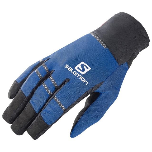 Salomon - Race Windstopper Glove