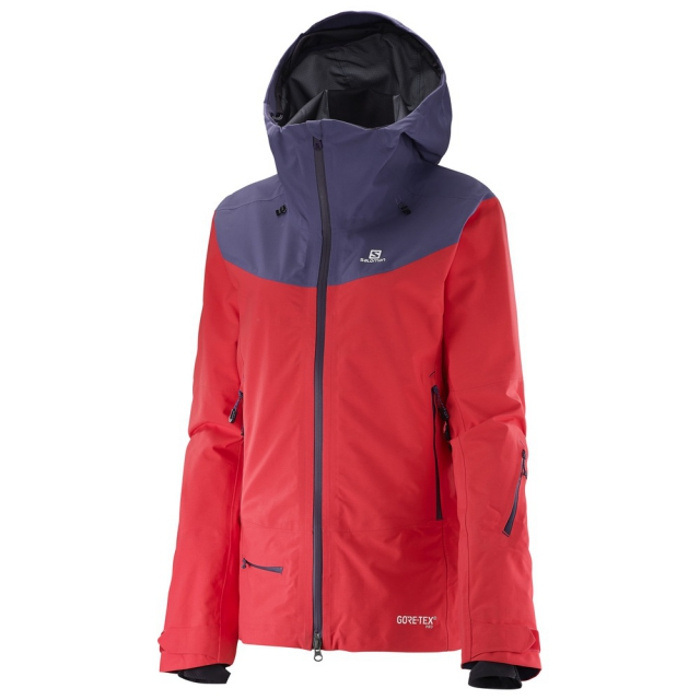Salomon - QST Charge GTX 3L Jacket W