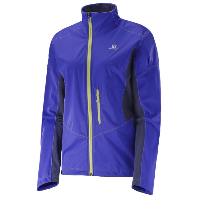 Salomon - Lightning Softshell Jacket W