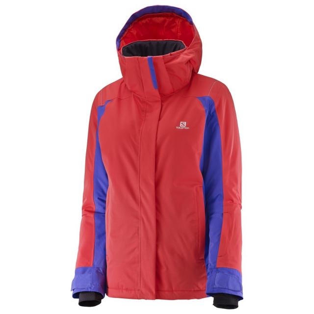 Salomon - Stormspotter Jacket W