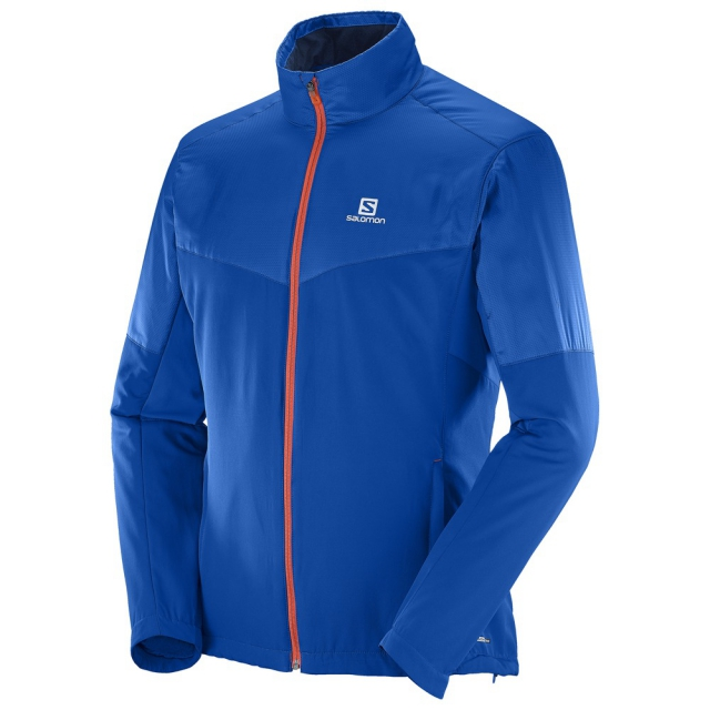 Salomon - Escape Jacket M