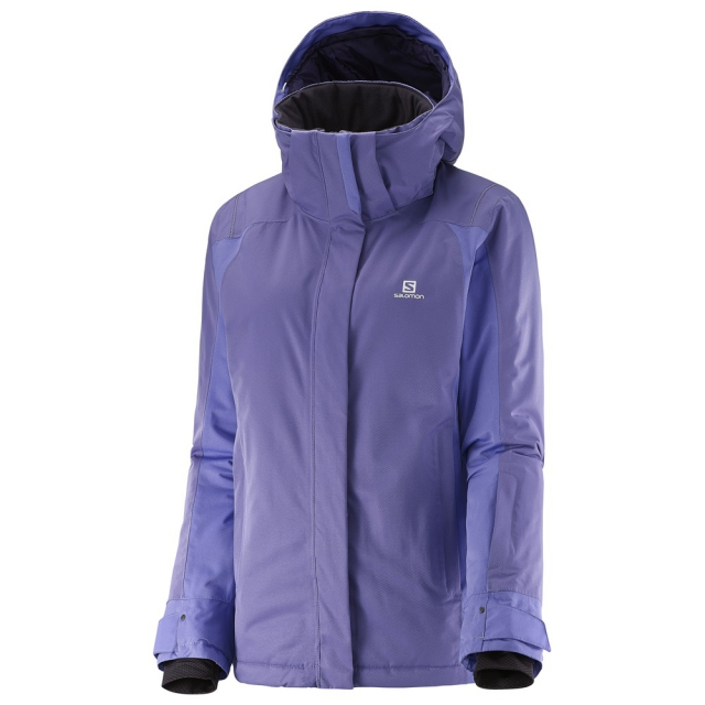 Salomon - Stormspotter Jacket W