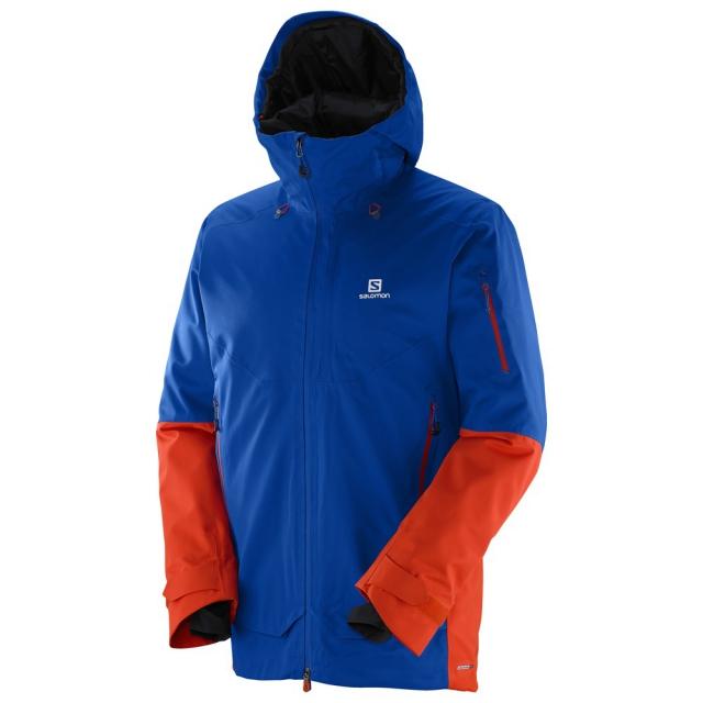 Salomon - QST Guard Jacket M