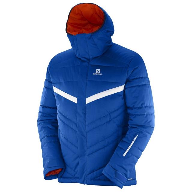 Salomon - Stormpulse Jacket M