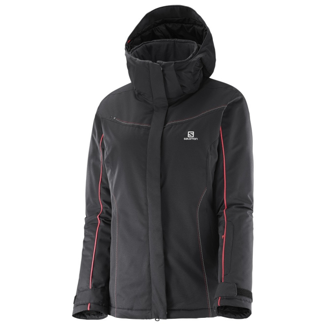 Salomon - Stormseeker Jacket W
