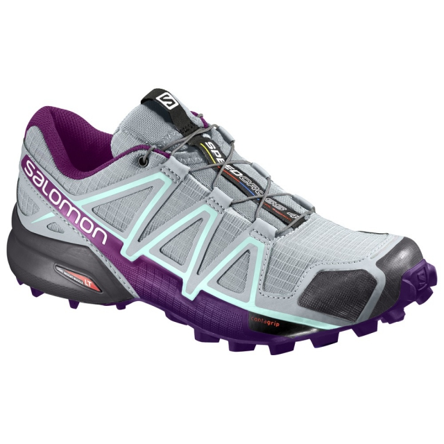 Salomon - Women's Speedcross 4 in glenwood-springs-co