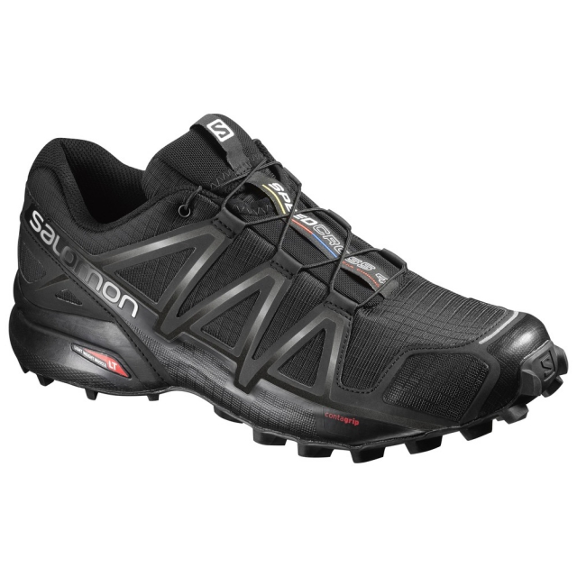 Salomon - Men's Speedcross 4 in glenwood-springs-co