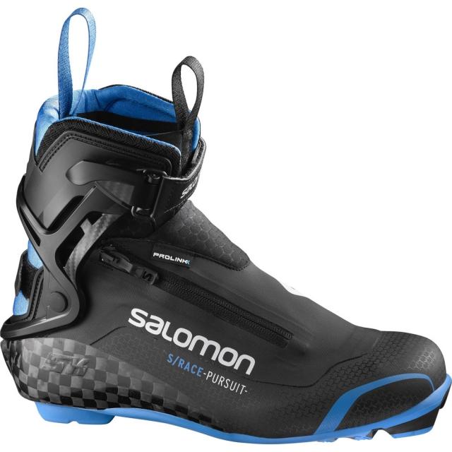 uusi ulkonäkö melko mukava klassiset kengät Salomon / S/RACE PURSUIT PROLINK