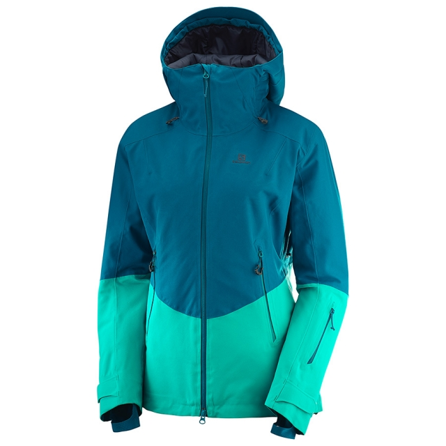 Salomon - QST GUARD JKT W