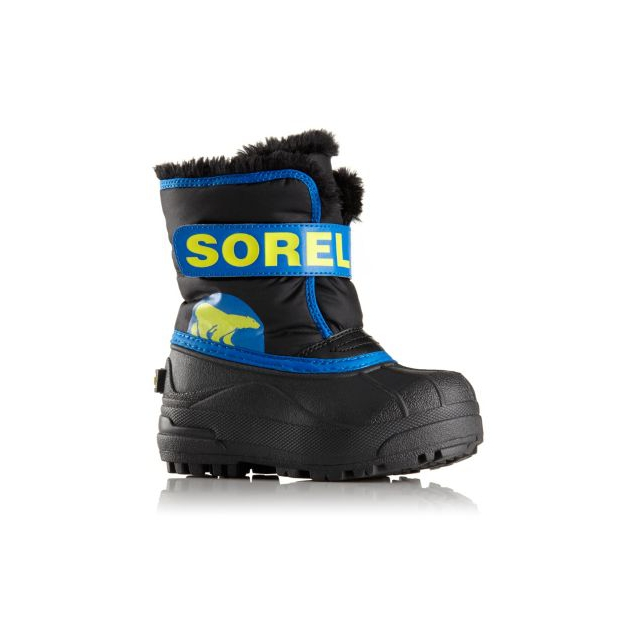 Sorel - Childrens Snow Commander