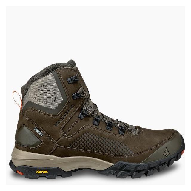 Vasque Mens Talus XT GTX Hiking Boots