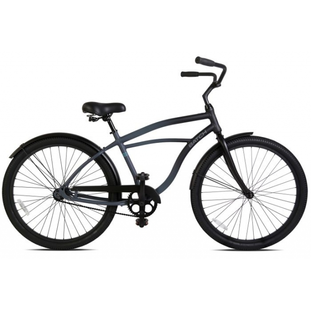 Batch Bicycles - The Cruiser Bicycle