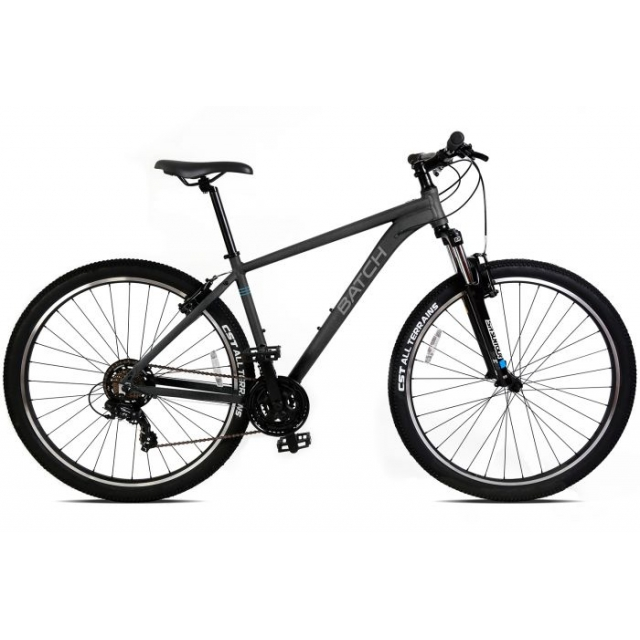 Batch Bicycles - The Mountain Bicycle