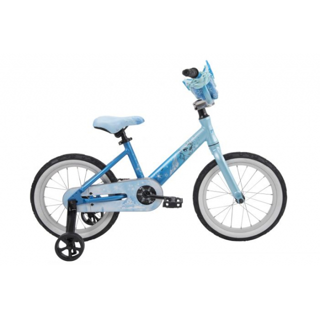Batch Bicycles - The Disney Frozen Kids Bicycle