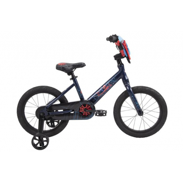 Batch Bicycles The Marvel Spider Man Kids Bicycle
