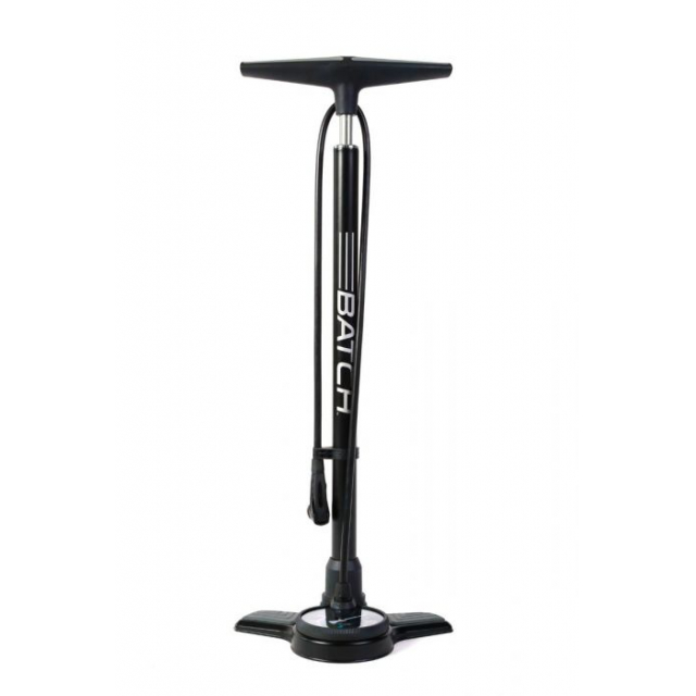 Batch Bicycles - The Bike Pump