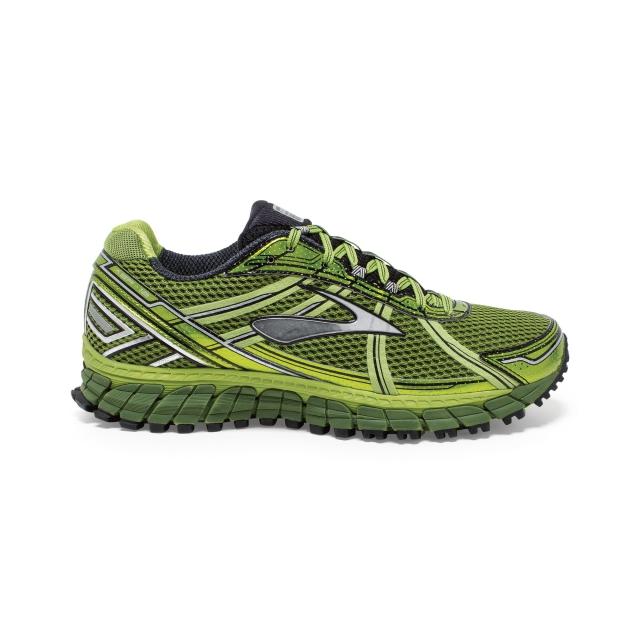 Brooks Running - Men's Adrenaline ASR 12