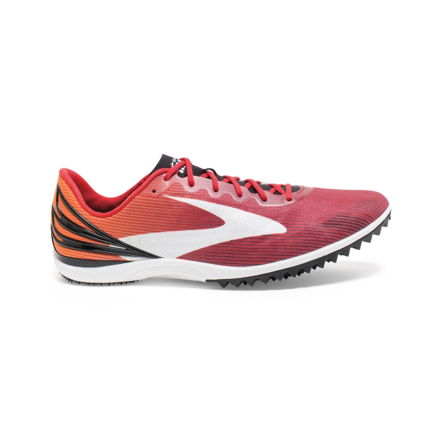 Brooks Running - Men's Mach 17 Spikeless