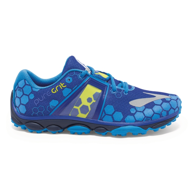 Brooks Running - Men's PureGrit 4