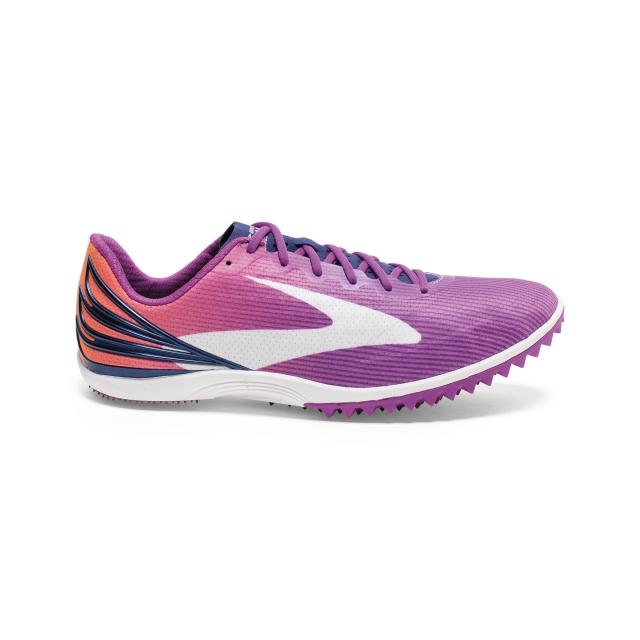 Brooks Running - Women's Mach 17 Spikeless