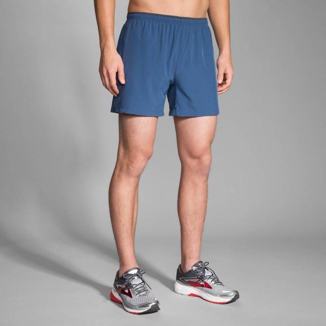 "Brooks Running - Men's Sherpa 5"" Short"