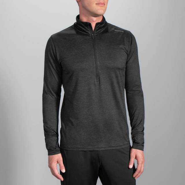 Brooks Running - Men's Dash 1/2 Zip