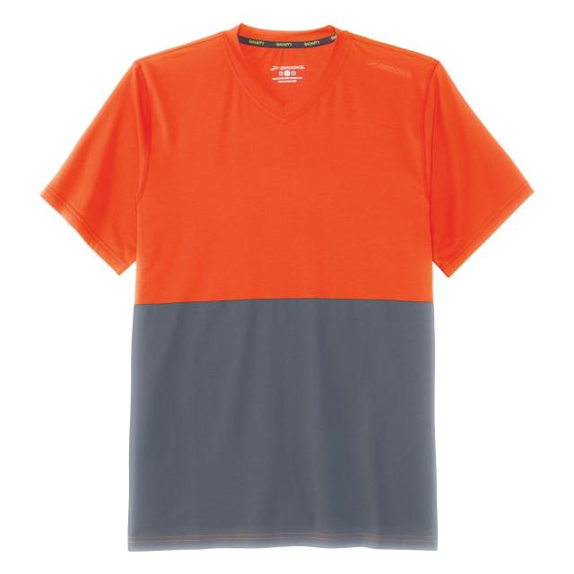 Brooks Running - Men's Fly-By Short Sleeve