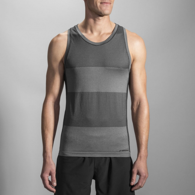 Brooks Running - Men's Streaker Singlet