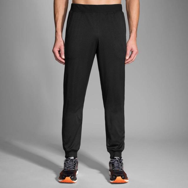 Brooks Running - Men's Run-Thru Pant