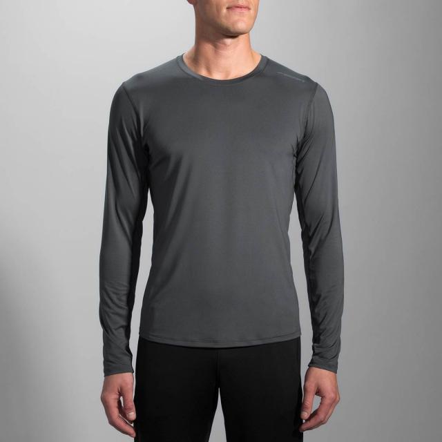 Brooks Running - Steady Long Sleeve