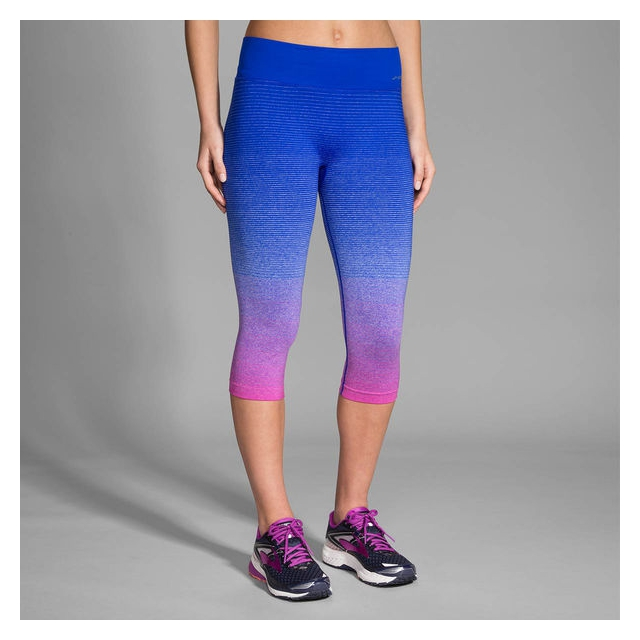Brooks Running - Women's Streaker Capri